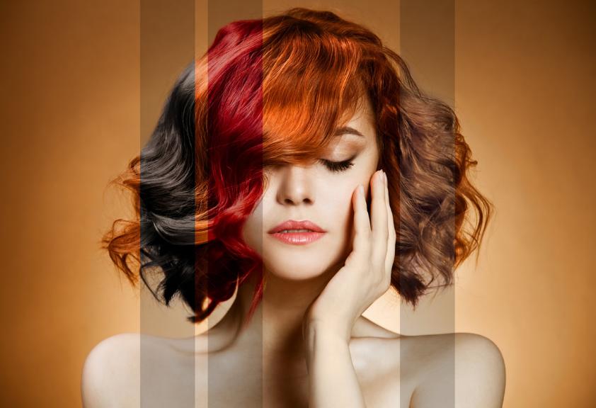 7 советов по окрашиванию волос, которые помогут добиться сногсшибательного результата