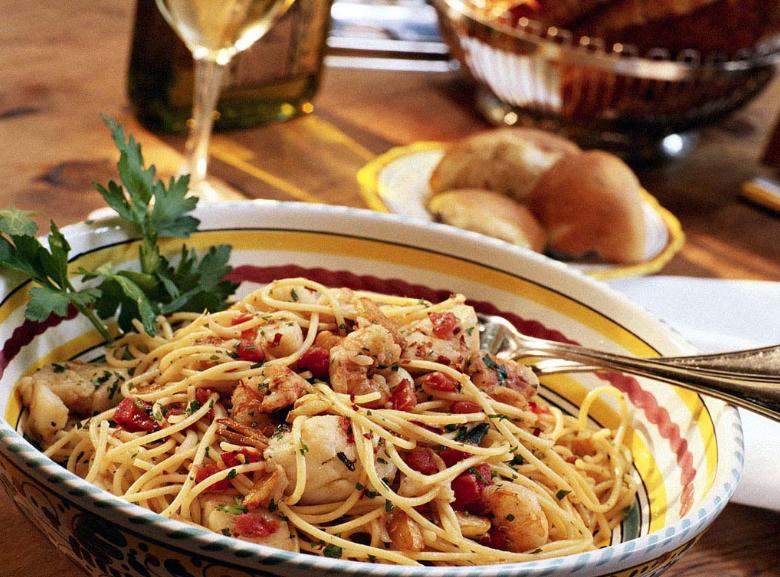 Вкусно и быстро: рецепты приготовления необычных блюд с макаронами