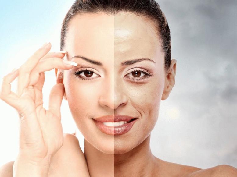 6 распространенных привычек, которые приближают старение кожи