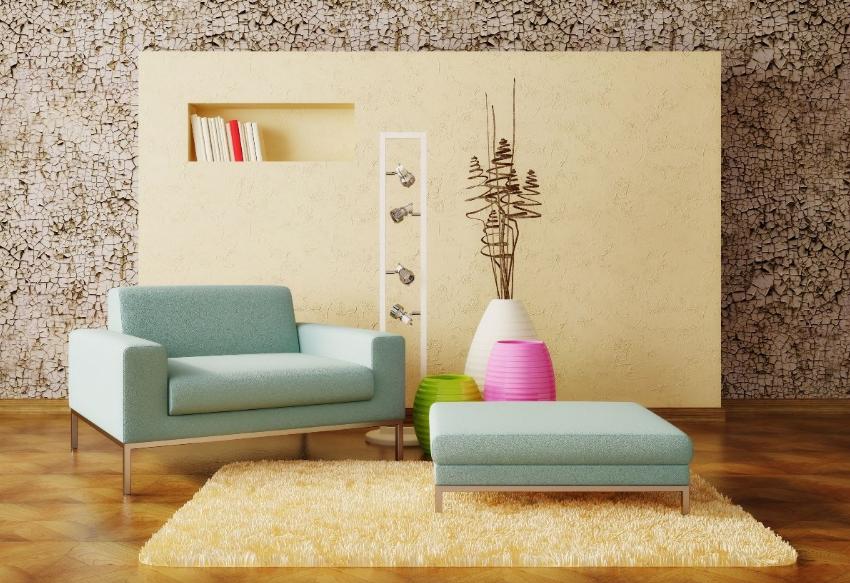 Оживление интерьера: использование декоративных ваз в помещении