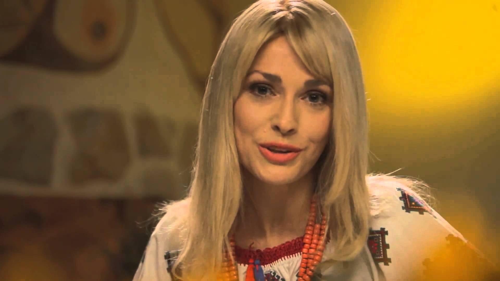 Ольга Сумская удивила снимком без макияжа