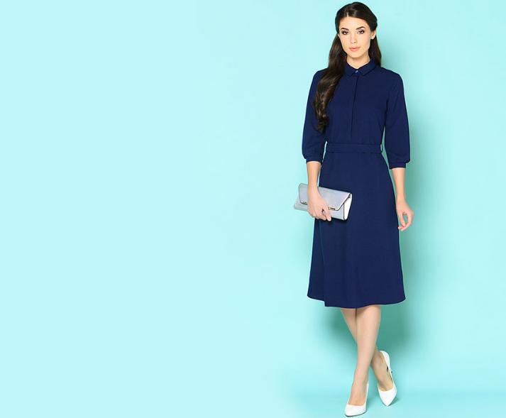Правила офисного дресс-кода: как оставаться стильной в нарядах делового стиля?