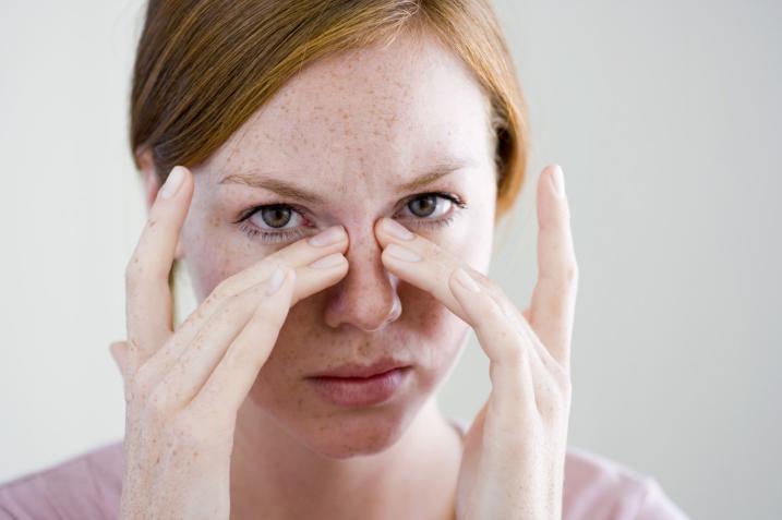 Как справиться с заложенностью носа народными методами?