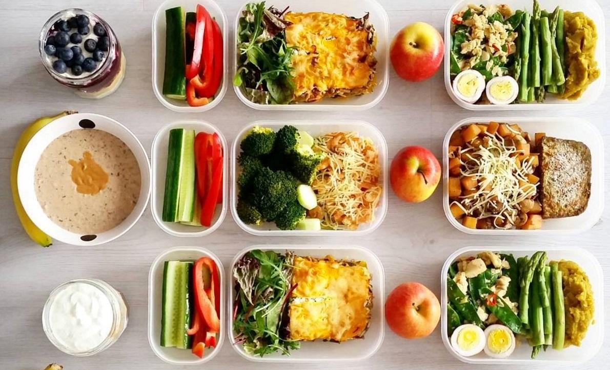 Какое Питание Во Время Диеты. Какие продукты нужно есть, чтобы похудеть