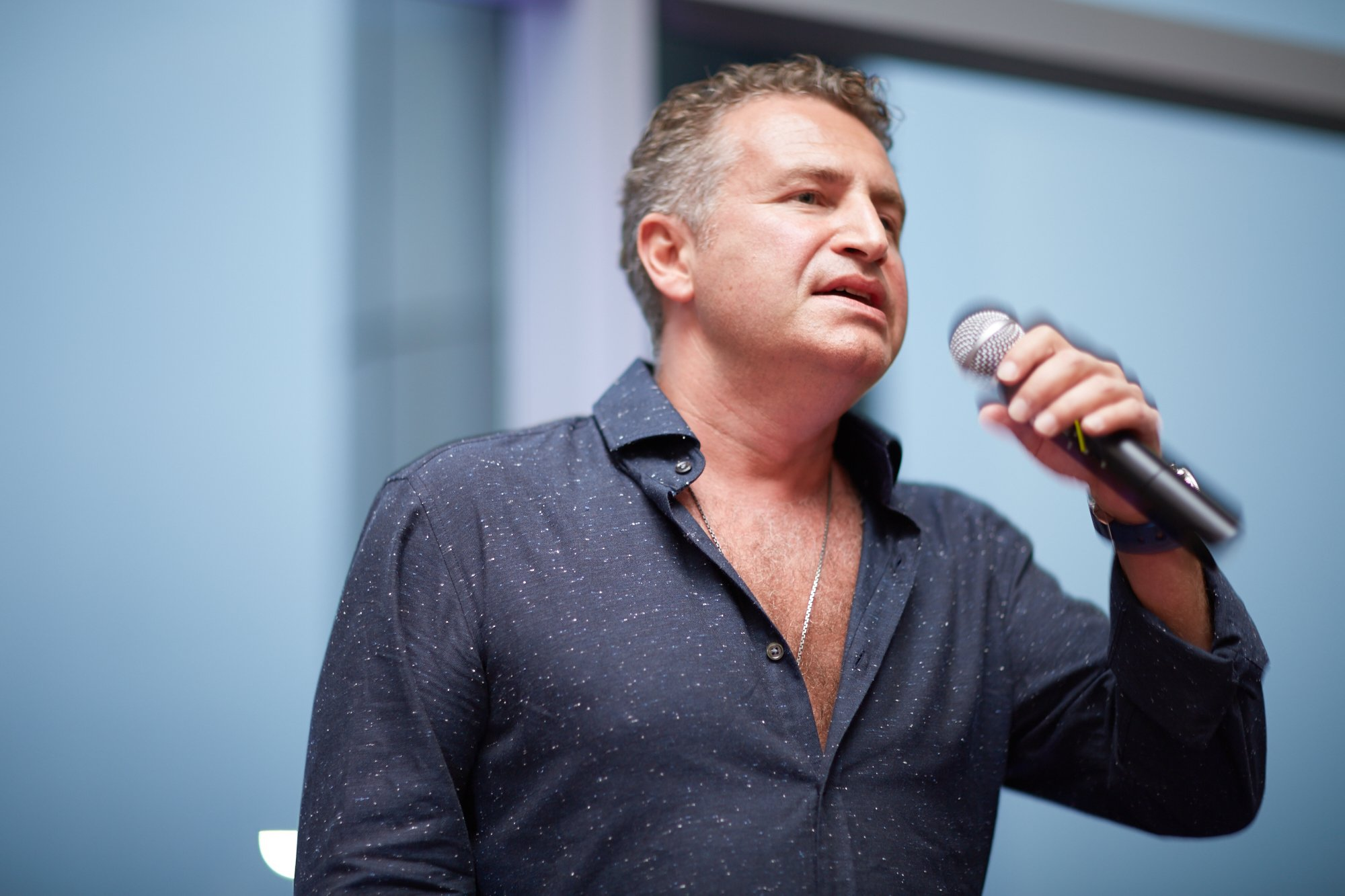 Леонид Агутин прояснил ситуацию с открытием собственной музыкальной школы