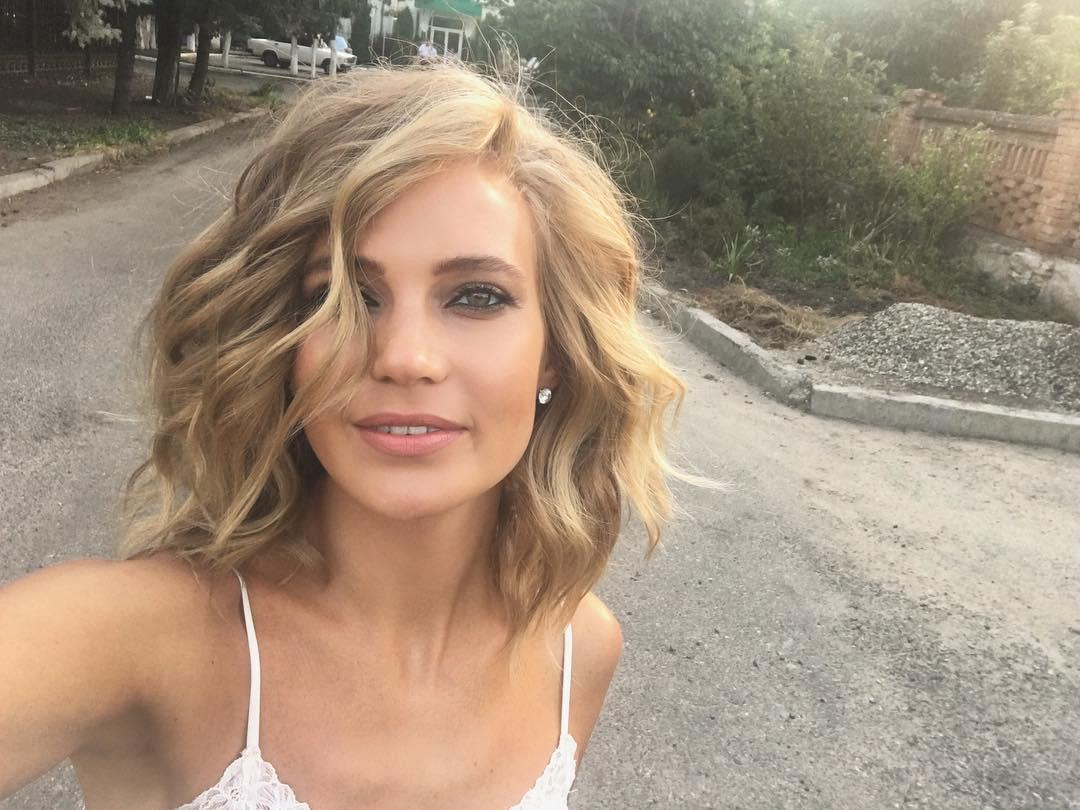 Наталья Ионова ощущает внутренние изменения