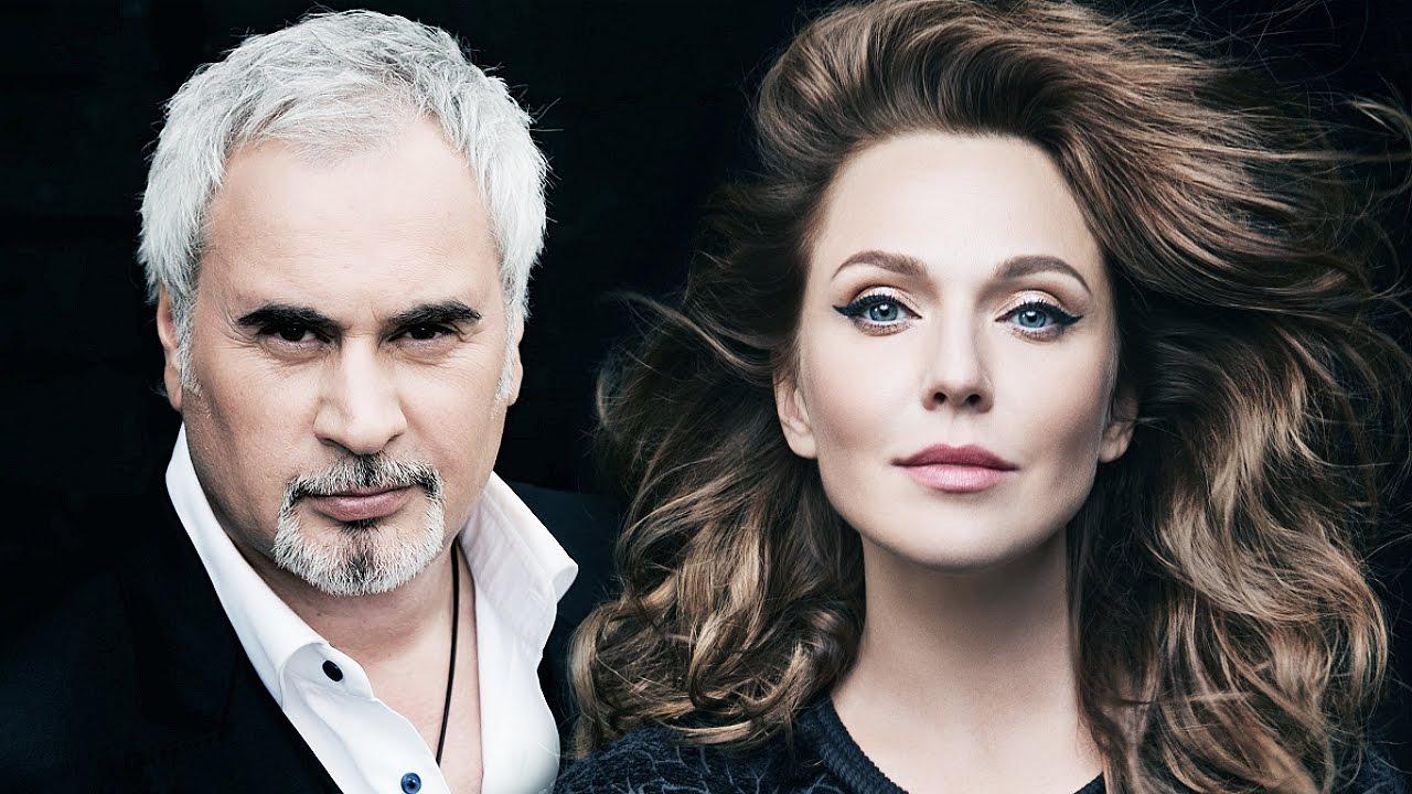 Альбина Джанабаева высказалась о разводе Валерия Меладзе