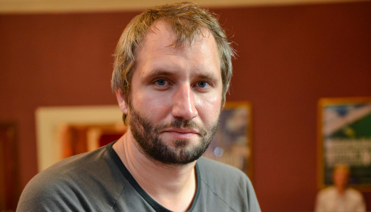 Юрий Быков позаботился о жизни своих родителей