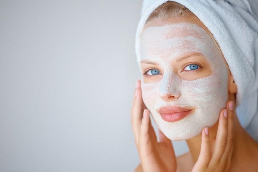 Домашние маски для сияния кожи
