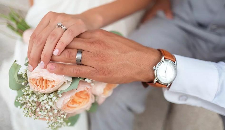 5 вещей, которые нужно сделать девушке до свадьбы
