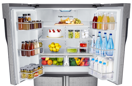 Правила хранения продуктов в холодильнике: в чем хранить еду, и какое соседство является опасным для здоровья