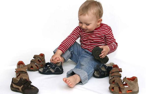 Детская ортопедическая обувь для ребенка и как ее выбрать?
