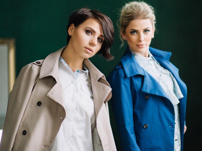 Топ 5 предметов женского гардероба, которые никогда не выйдут из моды