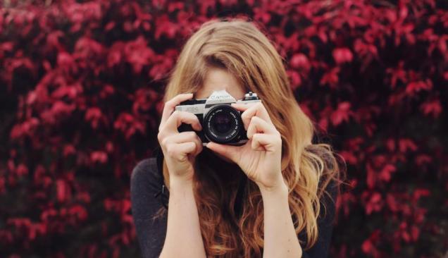 Фото на память: как удачно получаться на снимках?