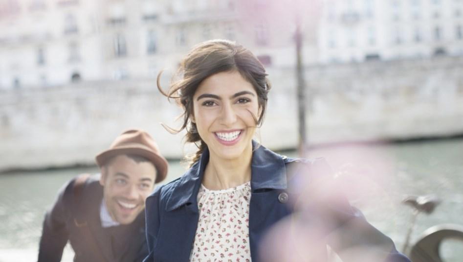 Уроки уверенности от французских женщин: как повысить самооценку и полюбить себя