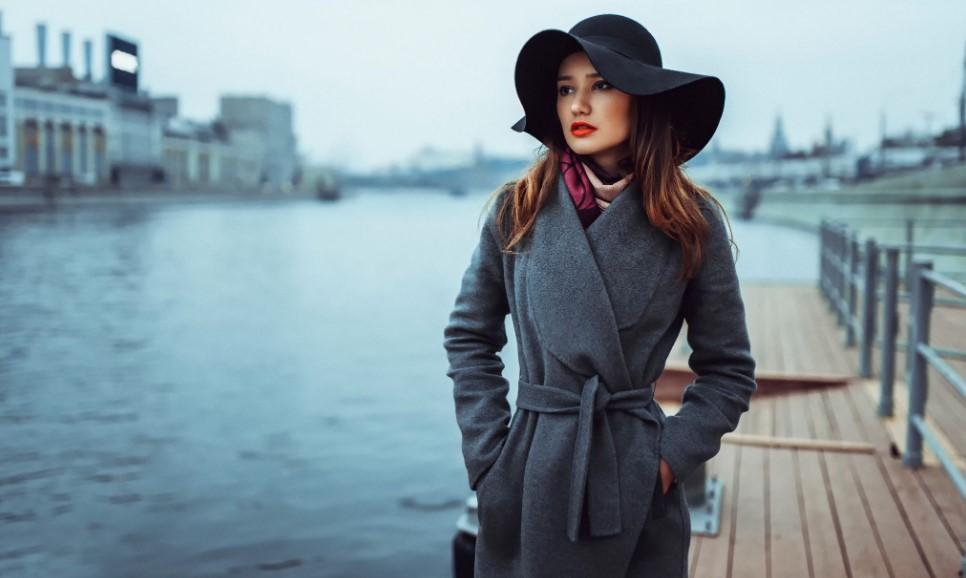 Модные женские пальто в коллекциях сезона осень-зима 2019-2020, фото