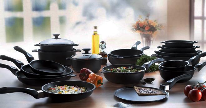 Подсказка для хозяек: как выбрать идеальную сковороду