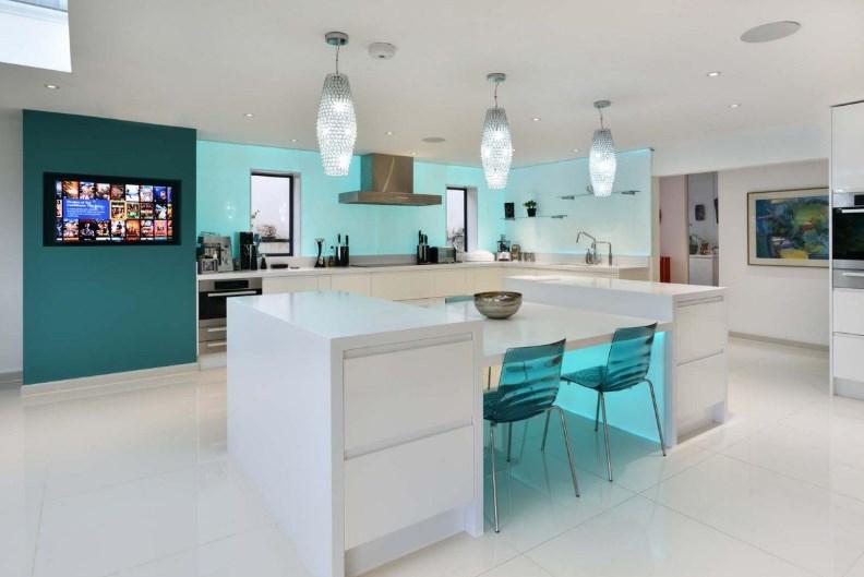 Телевизор в интерьере: как не испортить дизайн помещения