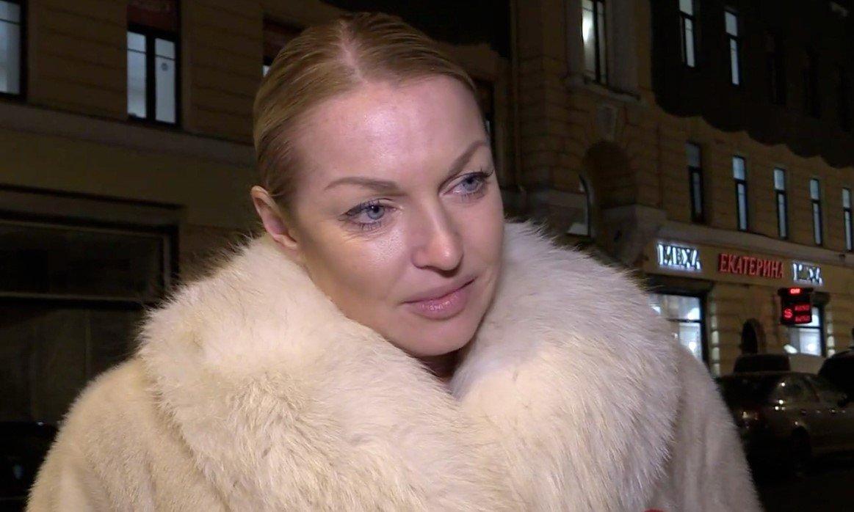 Экс-возлюбленный Анастасии Волочковой задолжал ей три миллиона долларов