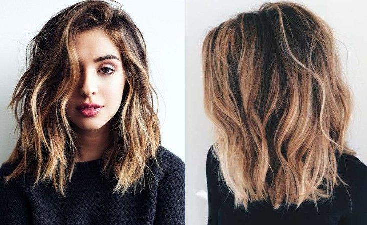 Как понять, какой цвет волос подходит тебе? Определение цветотипа