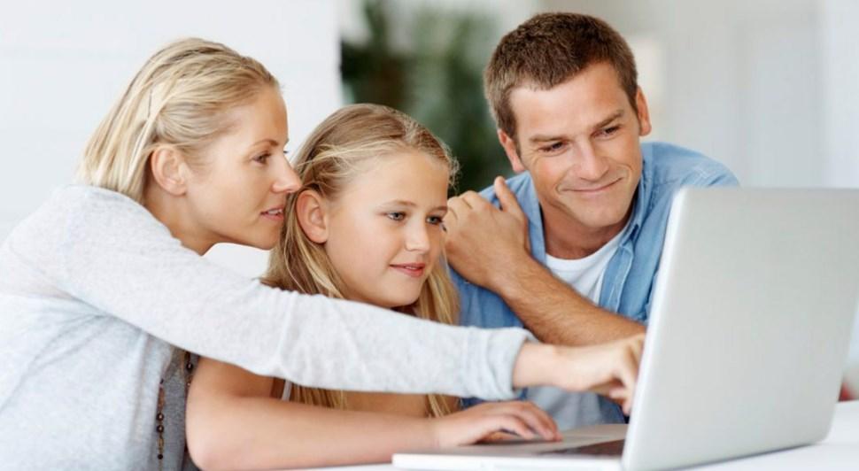 5 доказательств того, что из интровертов получаются хорошие родители