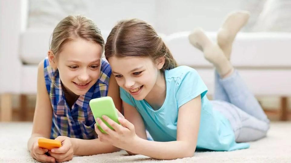 Факты о современных детях, с которыми трудно смириться взрослым