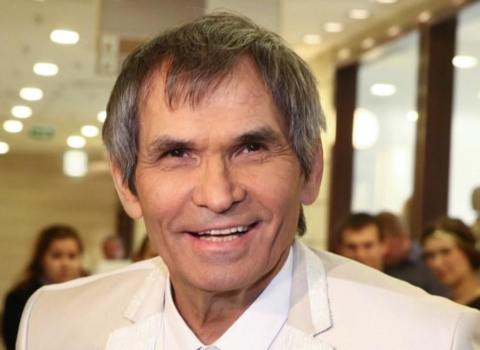 Бари Алибасов рассказал, кому оставит наследство