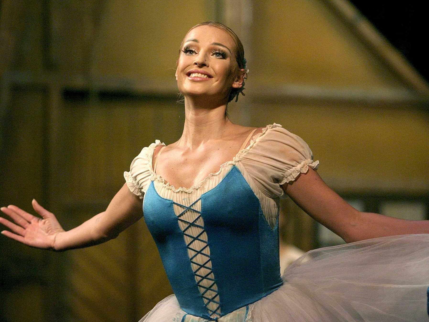 Анастасия Волочкова заявила, что готовится к свадьбе