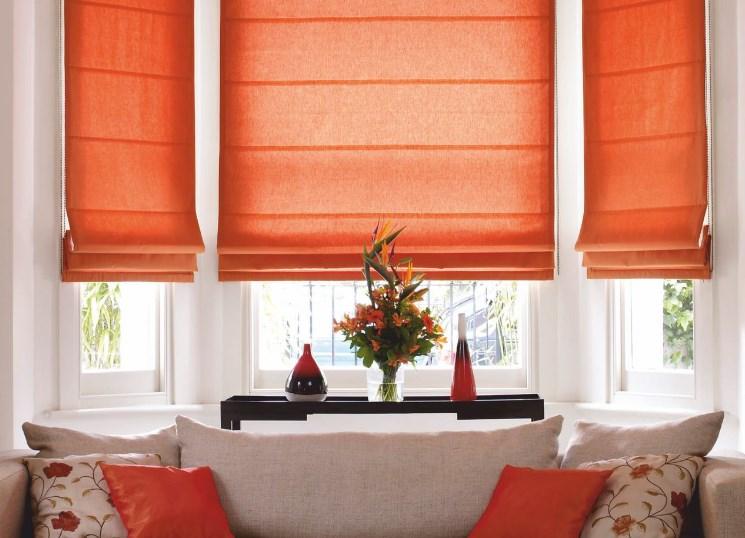 Рулонные шторы - залог комфорта в любом доме