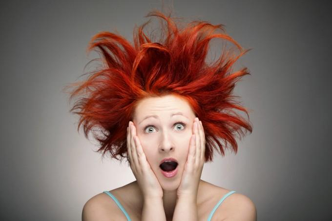 5 хитростей, которые помогут замаскировать грязные волосы