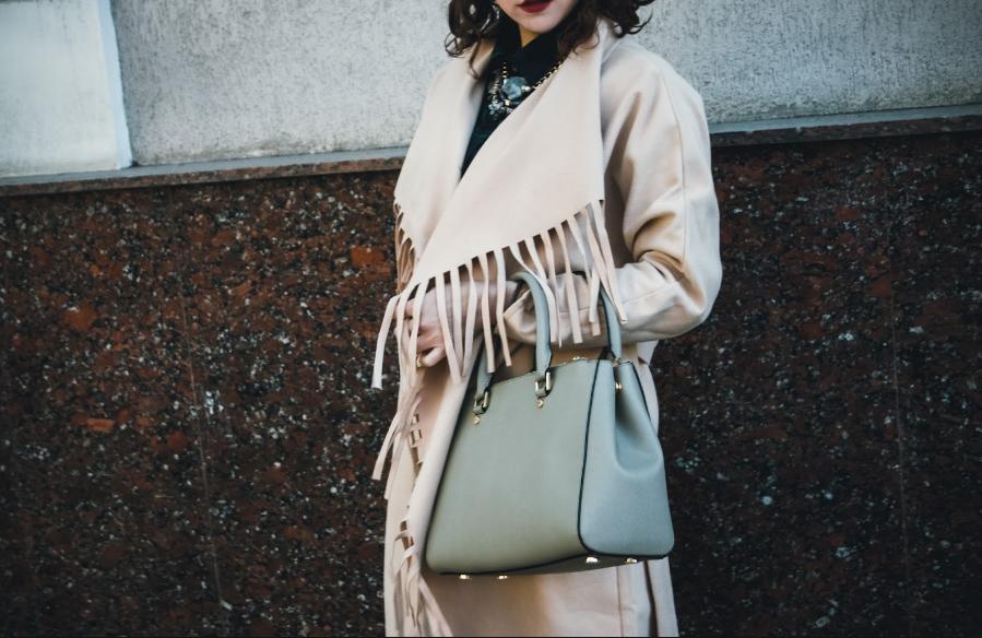 Модная верхняя одежда для женщин осень-зима 2019-2020, фото