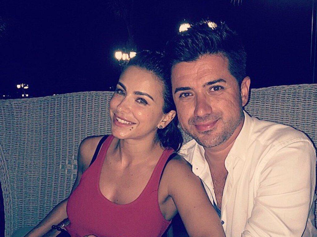 В сети появились подробности развода Ани Лорак с Муратом Началджиоглу