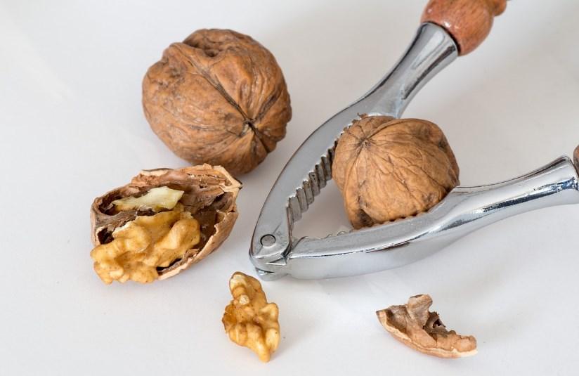 Топ-7 самых полезных видов орехов