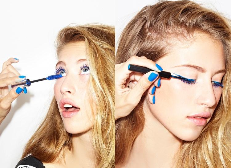 Секреты идеального макияжа от визажиста бренда Victoria's Secret