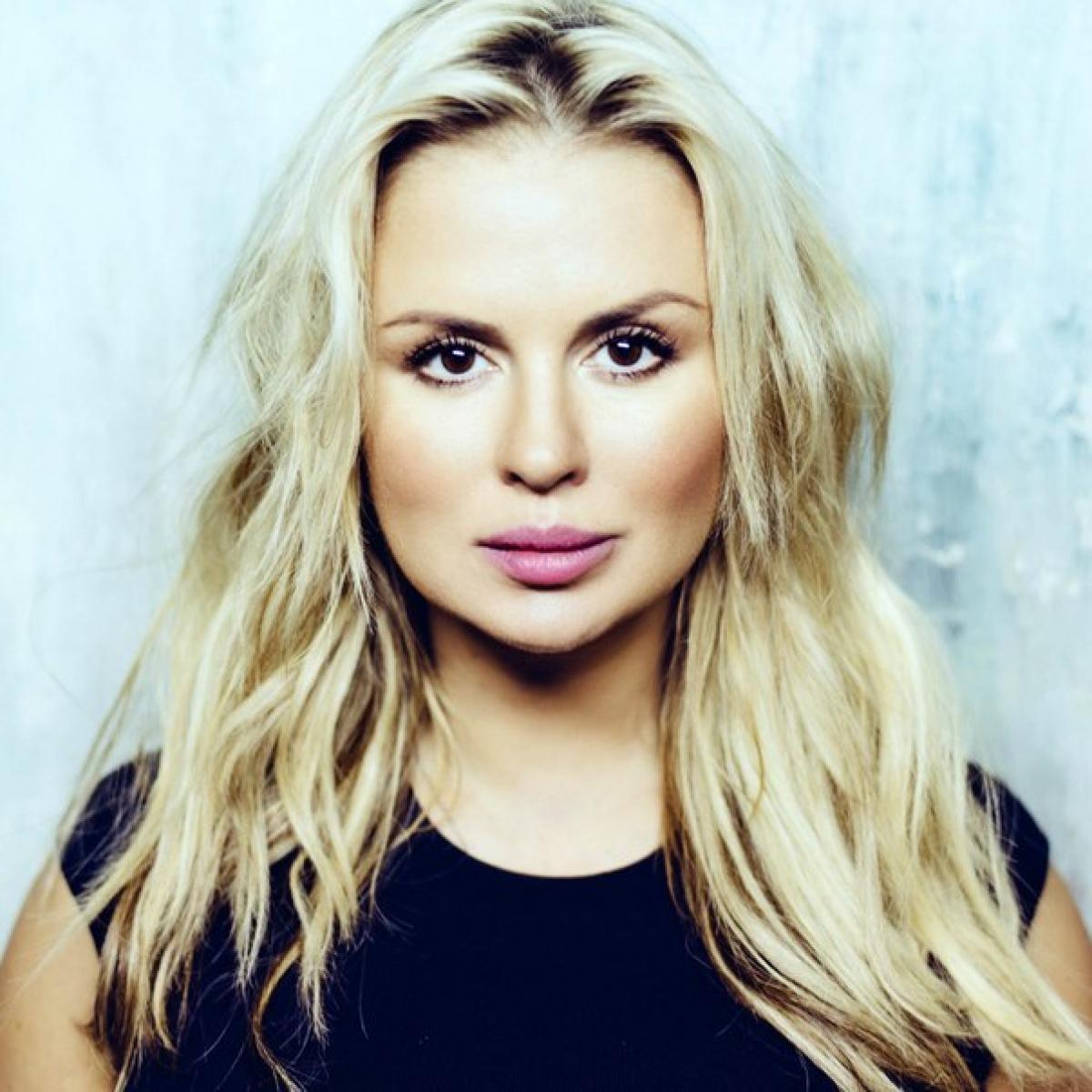 Анна Семенович похудела на 2,5 кг