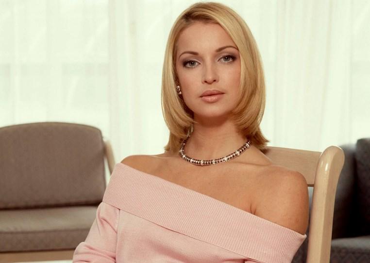 Анастасия Волочкова отключила возможность комментировать свои посты в социальных сетях