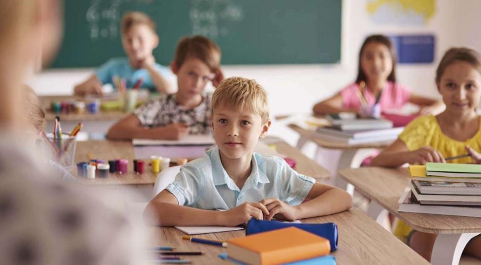 Как помочь ребенку адаптироваться в новом коллективе?
