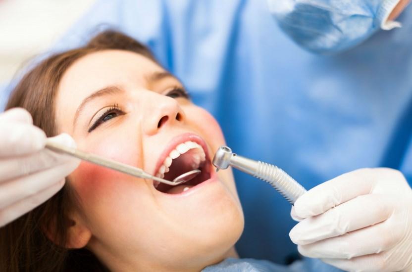 Как я выбирала стоматологическую клинику в интернете и поход к стоматологу