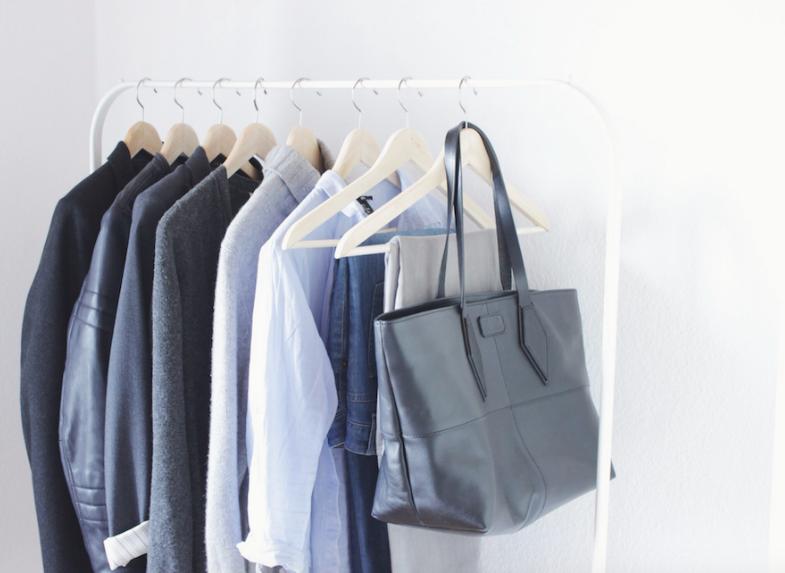 Как подобрать женский гардероб на осень?