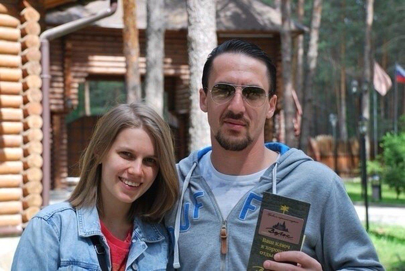 Дарья Мельникова рассказала о знакомстве с мужем