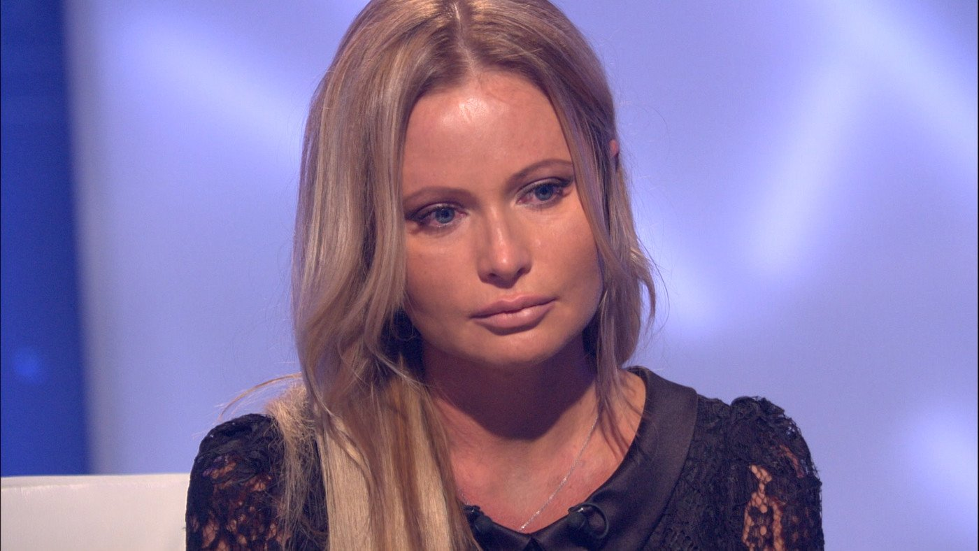Дана Борисова предположила, что Децл умер из-за наркотиков