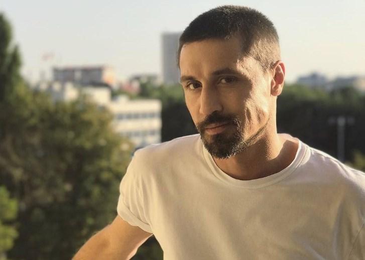 Дима Билан предлагает ввести цензуру на песни