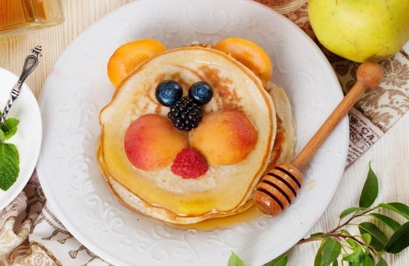 Рецепты необычных и аппетитных блинов