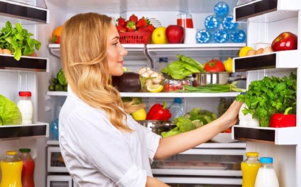 Правила хранения продуктов питания в холодильнике