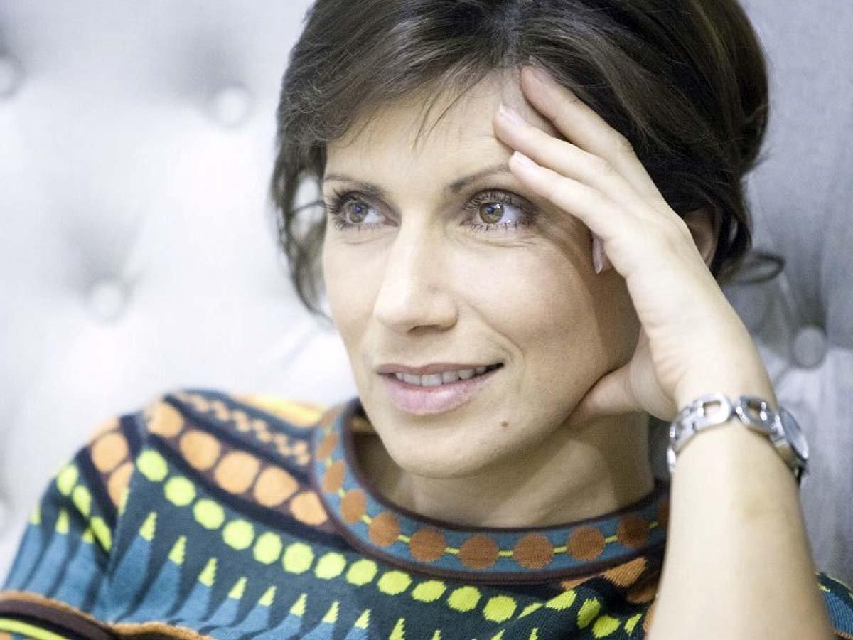 Телеведущая Светлана Зейналова в декрете стала ипохондриком