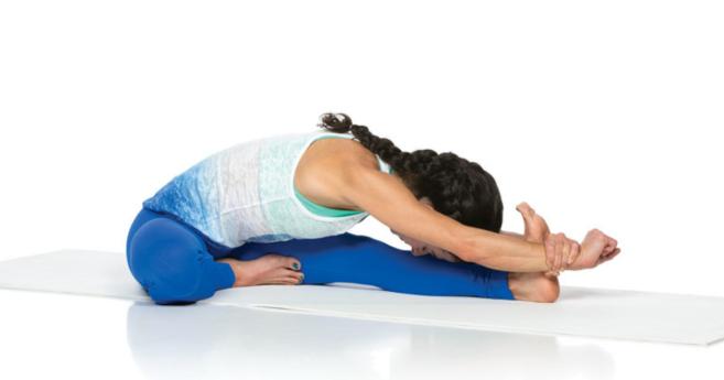 Эффективные упражнения для удаления жира на боках