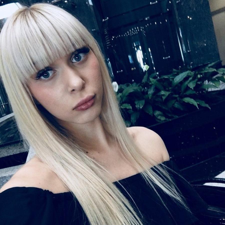 Яна Шевцова завила, что рэпер Jah Khalib мог заразить ееВИЧ