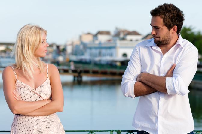 Психология отношений: 3 способа бороться с обидами на мужа