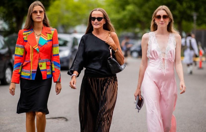 Топ-7 модных тенденций весны 2019