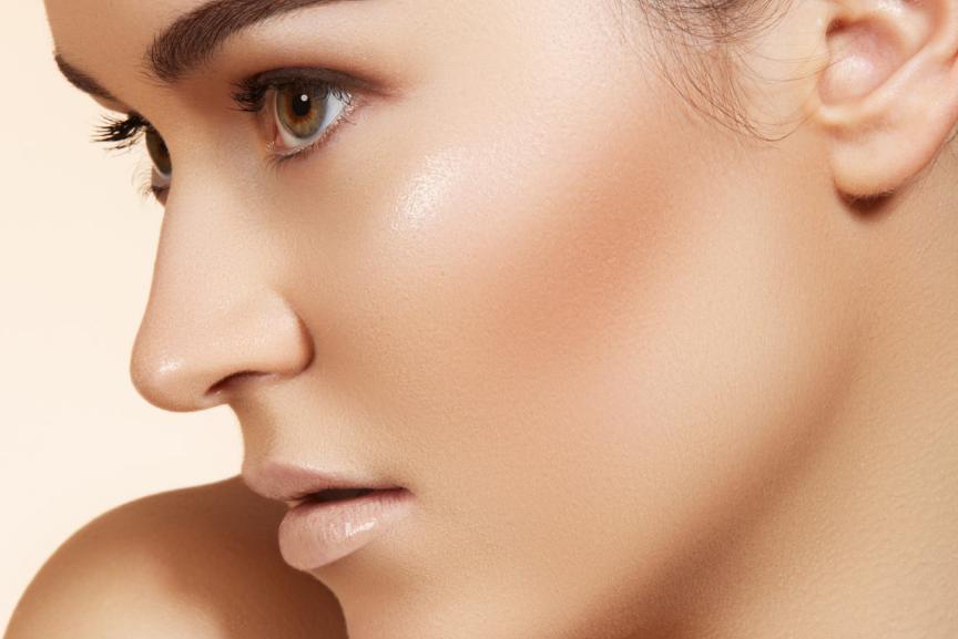 Совершенный тон: как сделать идеальный цвет лица с помощью макияжа